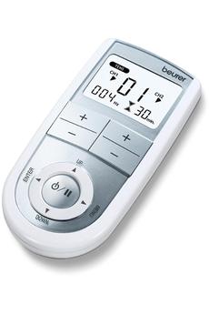 Electrostimulation EM 41 TENS/EMS NUMERIQUE Beurer