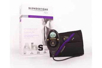 Electrostimulation Ceinture ABS Femme Slendertone