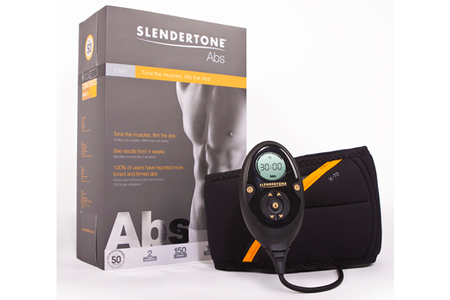 electrostimulation slendertone ceinture abs homme darty. Black Bedroom Furniture Sets. Home Design Ideas