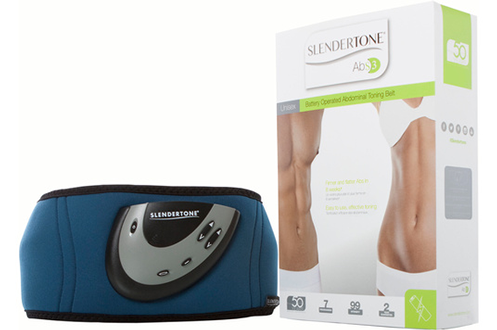 Electrostimulation CEINTURE ABS3 FLEX UNISEX Slendertone