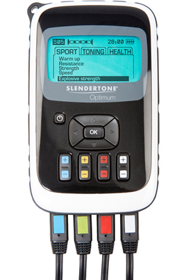 Electrostimulation OPTIMUM Slendertone