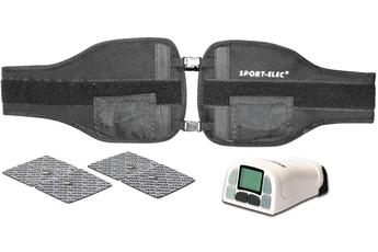 electrostimulation darty. Black Bedroom Furniture Sets. Home Design Ideas