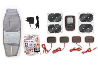 Electrostimulation MULTISPORT PRO Sport-elec