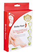 Manucure / pédicure Baby Foot BABY FOOT