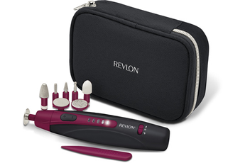Manucure / pédicure SET TRAVEL CHIC Revlon