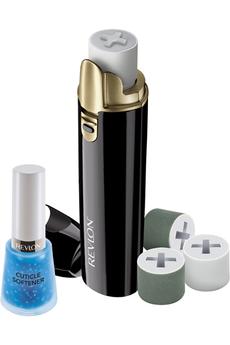 Manucure / pédicure POLISSEUR SHINE ADDICT Revlon