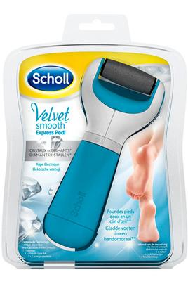 Manucure / pédicure EXPRESS PEDI Scholl
