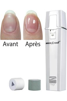 Manucure / pédicure MICRONAIL MNC1PE4001 Silk'n