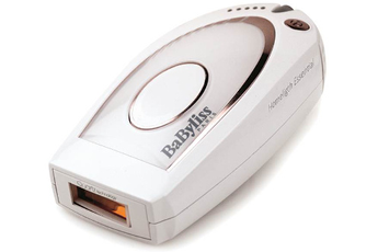 Epilation semi-définitive G937E COMPACT GOLDEN EDITION Babyliss