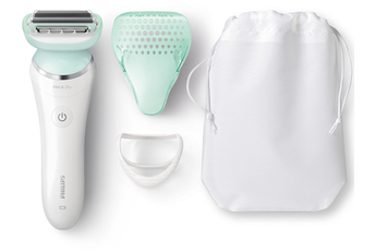 Rasoir femme PHILIPS BRL160/10 SATINSHAVE PRESTIGE Philips