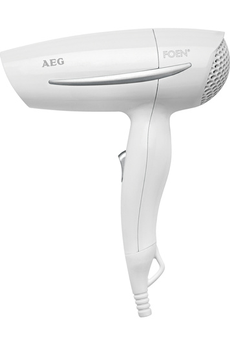 Seche cheveux HT5643 WH Aeg