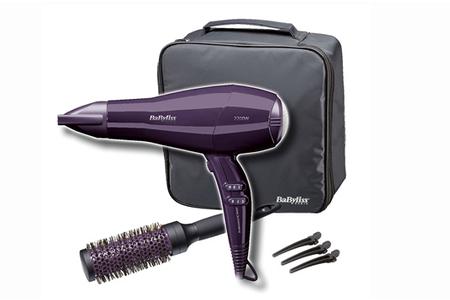 Sèche-cheveux Babyliss D411PE COFFRET PROFESSIONNEL - D411PE PRO   Darty 63e3a92d1745