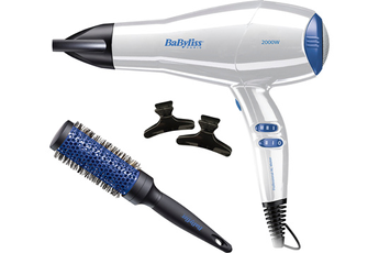 Seche cheveux D413PE DRYER SET Babyliss