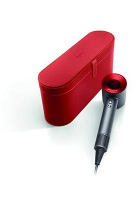 Sèche-cheveux repensé : contrôle intelligent de la chaleur pour des cheveux brillants Moteur numérique puissant pour un séchage rapide 3 réglages de vitesse précis - 4 réglages de chaleur précis Acoustique optimisée - Coffret de rangement