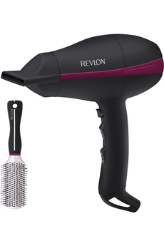 Seche cheveux TEMPEST POWER PACK PROMO Revlon