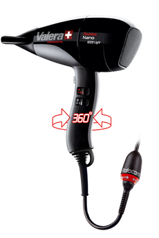 Seche cheveux SN 6000Y RC Valera