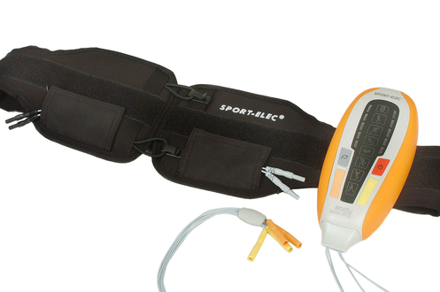 Electrostimulation BODY BEAUTIFUL 2 Sport-elec