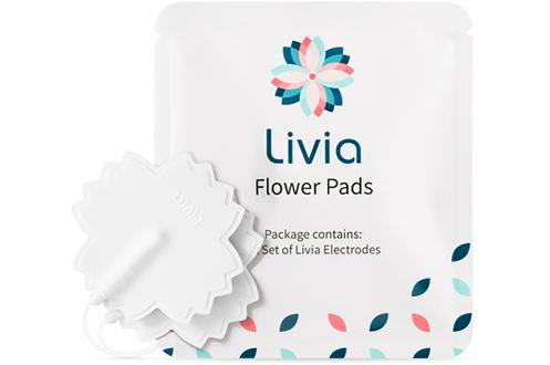 Livia FLOWERS PADS