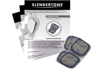 Accessoire électromusculation ELECTRODE BRAS FEMME X4 Slendertone