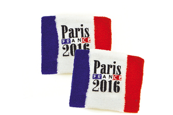 Accessoire électromusculation PACK SUPPORTER EQUIPE DE FRANCE 24 produits Symex