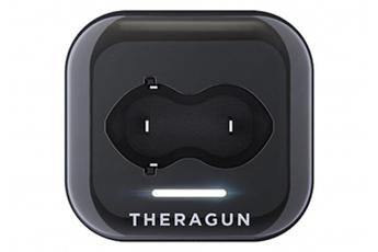 Accessoire soin traitant Theragun Chargeur batterie Theragun...