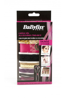 Accessoire coiffure 799505 Babyliss