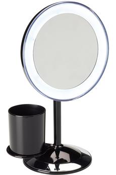 Miroir avec clairage int gr darty for Miroir lumineux babyliss