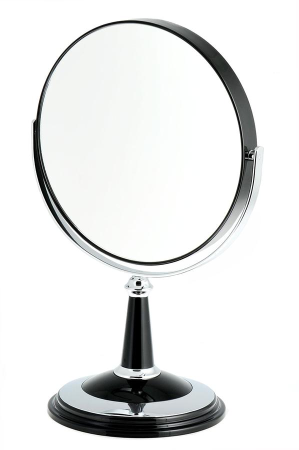 Miroir grossissant x10 pas cher miroir lumineux for Miroir sur mesure pas cher