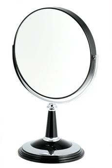 Miroir INOX SUR PIED Novex