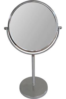 double face grossissant x1x10 Miroir Tactile /éclairage led sur pied