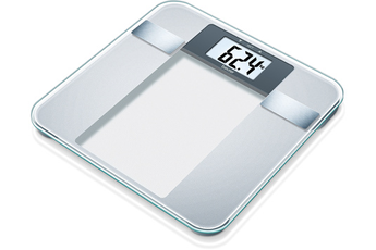 Santé, Bien-être - Beurer - Bg 13 Impédancemètre Silver 150kg