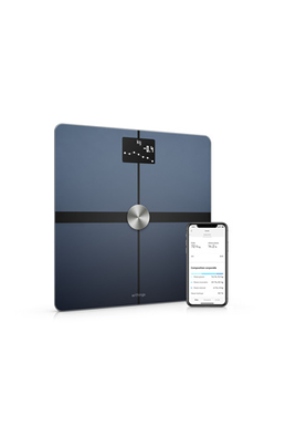 Withings BODY+ noire