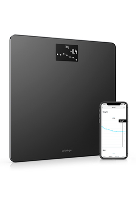 Withings Body noire