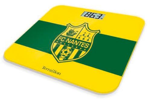 Pese personne Terraillon FC NANTES