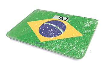 Pese personne POCKET BRAZIL Terraillon