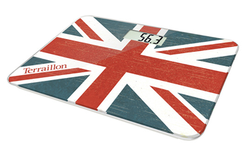 Pese personne POCKET UNION JACK Terraillon