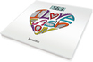 Pese personne TX6000 LOVE Terraillon
