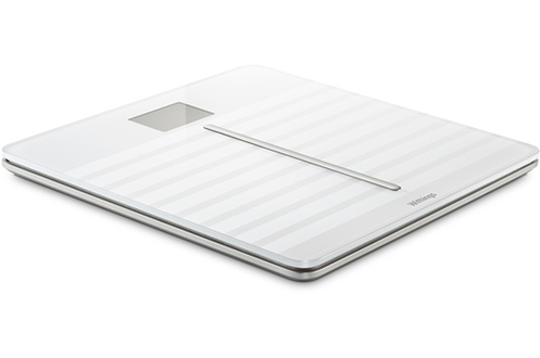 Pese personne PESE PERSONNE CONNECTE BODY CARDIO BLANC Withings