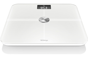 Pese personne SMART BODY ANALYZER WS-50 BLANC Withings