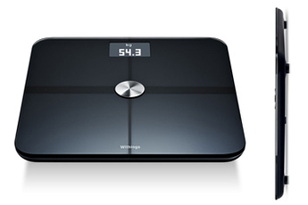 Pese personne Smart Body Analyzer WS-50 NOIR Withings
