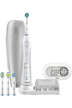 Brosse à dent electrique PRO6200 SMARTSERIES Oral B