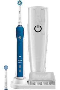 Brosse à dent electrique SMARTSERIES 4500 Oral B