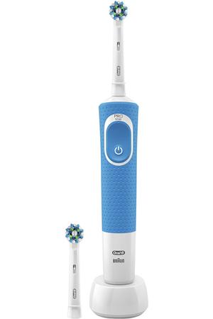 brosse dent electrique oral b vitality170 vitality 170. Black Bedroom Furniture Sets. Home Design Ideas