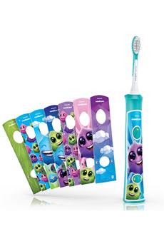 Brosse à dent electrique HX6321/03 SONICARE FOR KIDS Connecté Philips