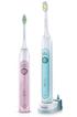 Brosse à dent electrique HX6762/35 DUO HEALTHYWHITE Philips