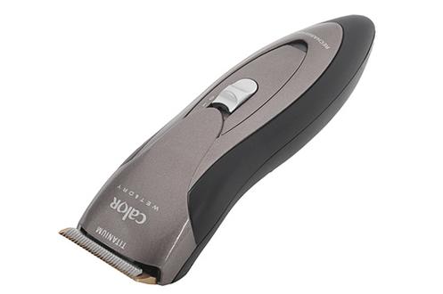 pour le produit Tondeuse à cheveux Calor TN5040C4 WET & DRY PRECISION