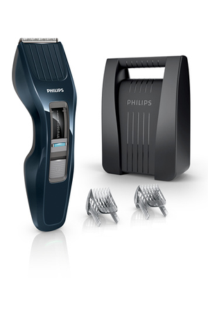 tondeuse cheveux philips hc3424 80 darty. Black Bedroom Furniture Sets. Home Design Ideas