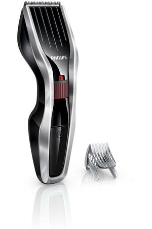 tondeuse cheveux philips hc5440 16 hair clipper series 5000 darty. Black Bedroom Furniture Sets. Home Design Ideas