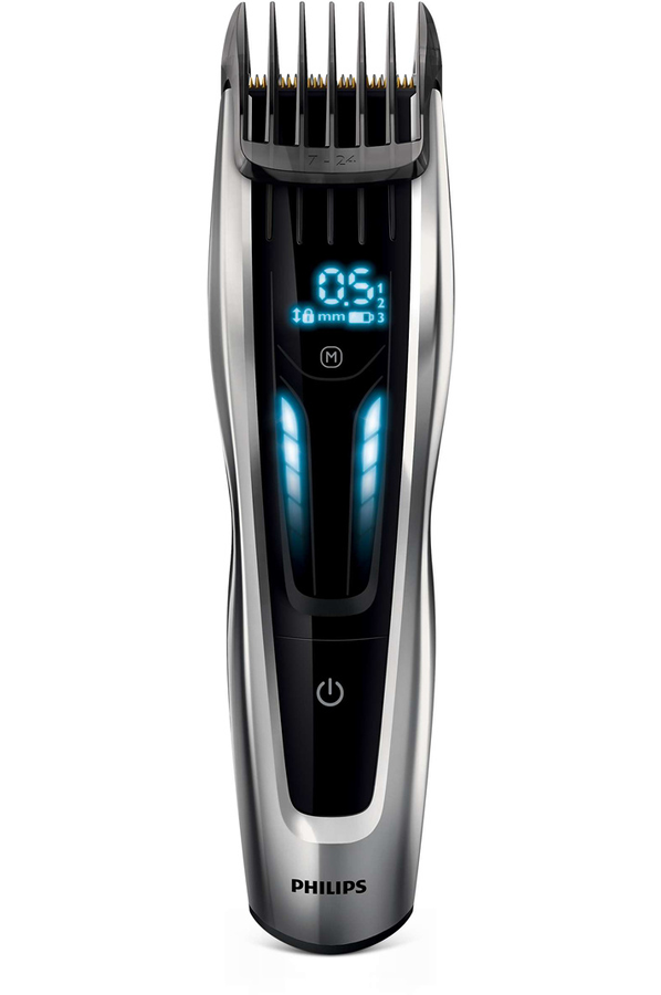 tondeuse cheveux philips hc9450 20 hair clipper series 9000 hc9450 20 4096975 darty. Black Bedroom Furniture Sets. Home Design Ideas