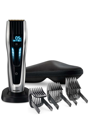 tondeuse cheveux philips hc9450 20 hair clipper series 9000 hc9450 20 darty. Black Bedroom Furniture Sets. Home Design Ideas